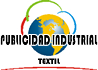 Logo ropa industrial